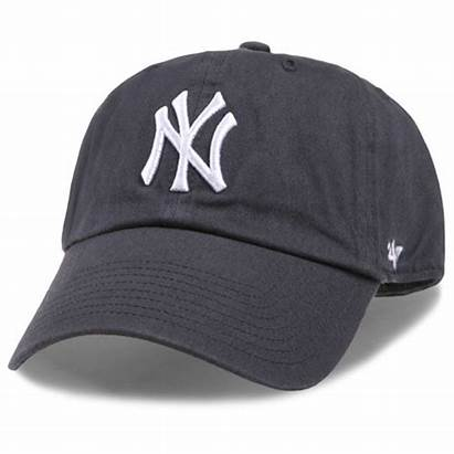 Baseball Yankees Hat Clipart Yankee Clip Cap