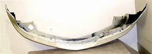 1996 Z Coupe W  4 Cyl Engine Front Bumper Cover