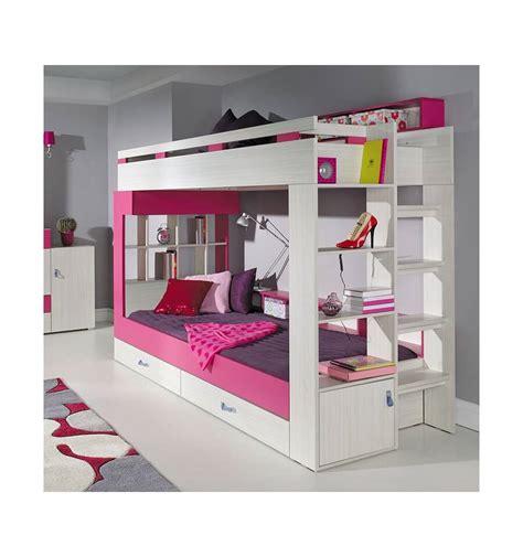 lit superposé bureau lits superposes daxi lit superposé décoration et