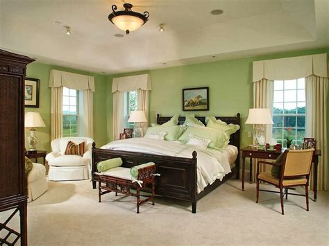 home design 15 bedroom color schemes with bright color green paint colors for bedrooms with