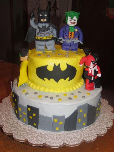 lego batman cake michelles cakes pinterest lego
