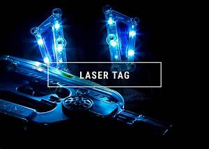 Item ET12 – Two Laser Tag Sessions at Amp Action Park in ...