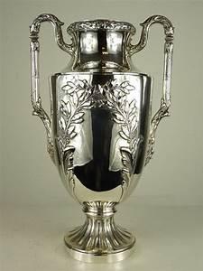 Große Vase Silber : gro e neoklassizistische vase 950 silber frankreich 1907 catawiki ~ Buech-reservation.com Haus und Dekorationen