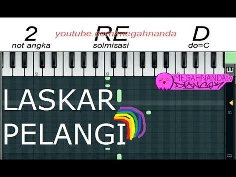 not angka lagu masha and the bear rambadia piano rambadia konser indonesiaku