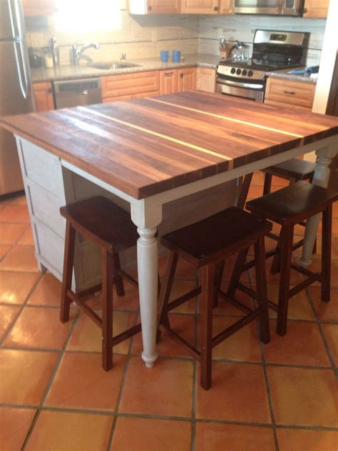 kitchen island with 4 stools kitchen island outstanding kitchen island table with