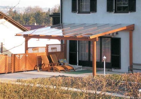 Terrassenüberdachung Holz Günstig In Schwarz Farbe Mit