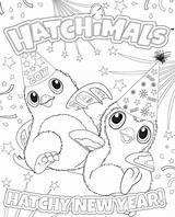 Hatchimals Coloring Lovely Colorir Desenhos Boo Beanie Pt Rainbow Coloringpagebase Grinch Drawing sketch template