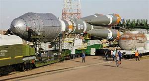 Russia Soyuz Rocket Successfully Launches Military ...