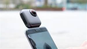 Auto Kamera 360 Grad : yoho vr 360 grad kamera hands on cebit 2017 video ~ Jslefanu.com Haus und Dekorationen