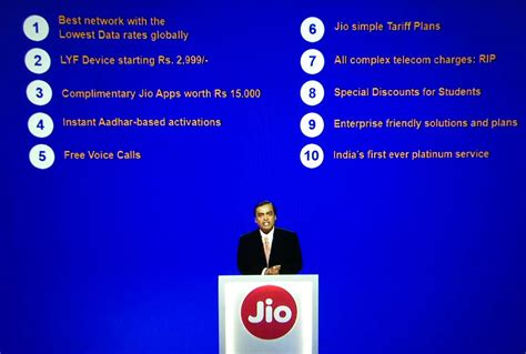 reliance jio rolls out jio welcome offer technuter