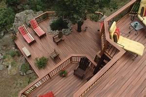 parquet exterieur infos et conseils sur le parquet exterieur With modele de terrasse en bois exterieur 0 quel bois choisir pour une terrasse en bois