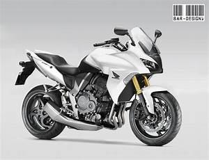 Honda Cbf 1000 F : swapping front ends and exhaust cbf1000 to cb1100 ~ Medecine-chirurgie-esthetiques.com Avis de Voitures