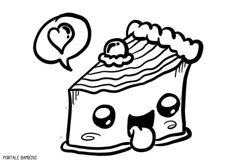 disegni facili kawaii cibo come disegnare ciambelle kawaii passo dopo passo disegni