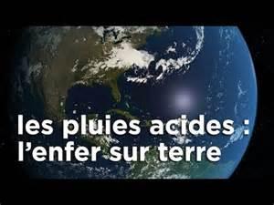 Terre Acide Définition by Pourquoi La Pluie Est Acide La R 233 Ponse Est Sur Admicile Fr