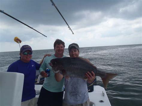 venice louisiana offshore oil rig fishing home run