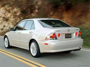 2004 Lexus Is 300 Sedan Specifications  Pictures  Prices