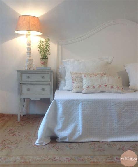 vilmupa dormitorio estilo shabby chic