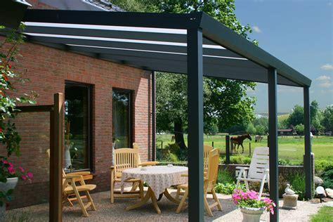 canape veranda a canopy or veranda for your garden tuin tuindeco