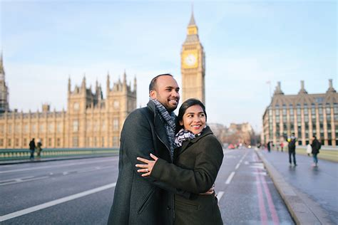 winter couples shoot  westminster london margarita karenko photography