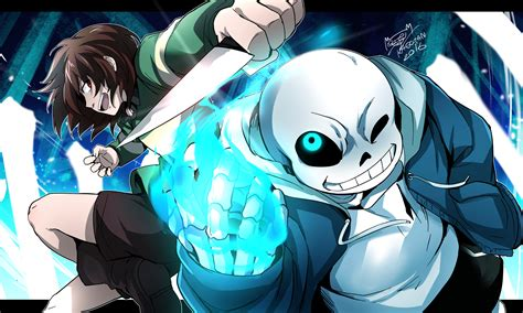 Anime Wallpaper Fanart - sans wallpaper zerochan anime image board