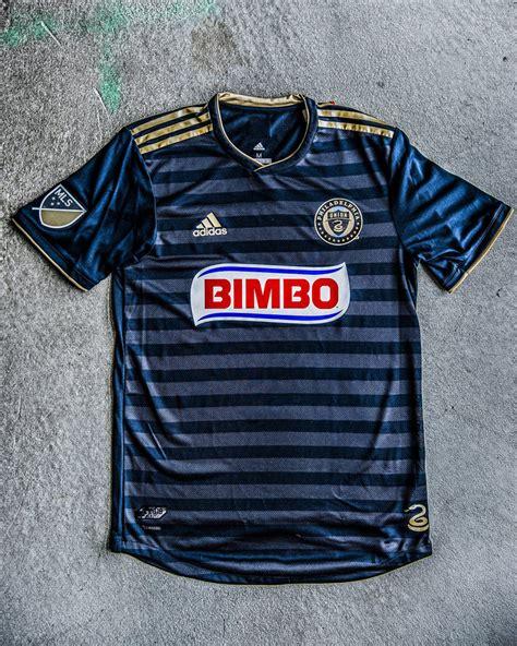Philadelphia Union 2018/19 Home Jersey Unveiled - Soccer365