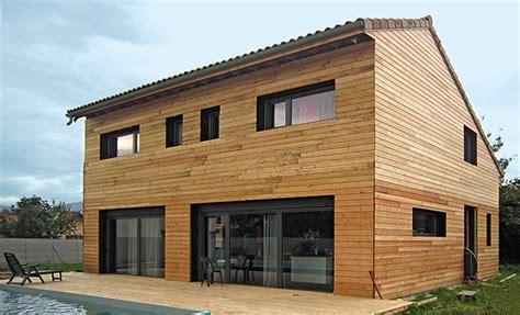 faire soi m 234 me une maison 233 cologique en bois maison eco bois