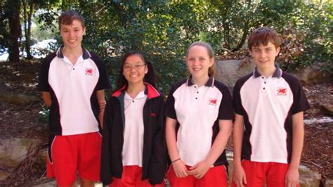 Energy savers: Menai High students runners-up in national ...