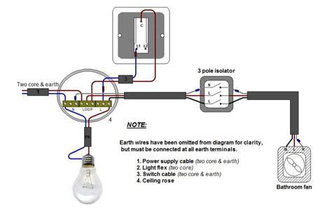 Bath Vent Timer Wiring Diagram by Bathroom Fan Wiring Test Gallery Caravan Talk