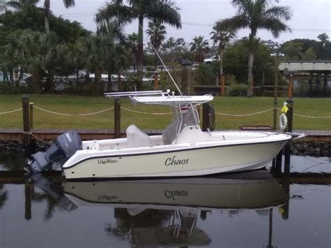 Boats For Sale In Central Virginia by Used Edgewater Center Console Boats For Sale Boats