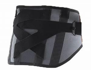 Ceinture Dorsale Homme : choisir sa ceinture dorsale en cas de mal de dos ~ Nature-et-papiers.com Idées de Décoration