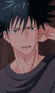 ࿙Fushiguro Megumi࿚   Jujutsu, Anime, Anime icons