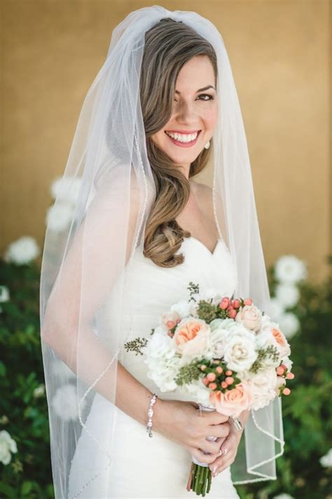 The Traditional Wedding Veil Must Have Accessory For