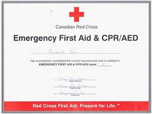 Gift aid certificate template image collections certificate design and template for Free online cpr first aid certification