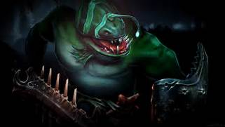 Tidehunter Loading Screen The Leviathan
