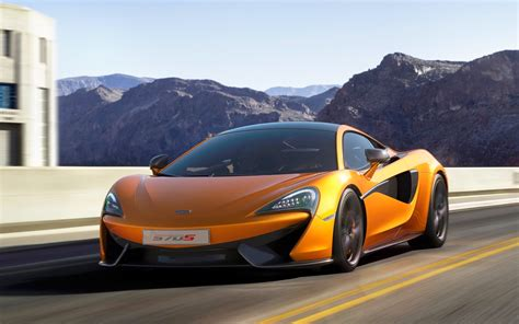 Mclaren 540c 4k Wallpapers by 2015 Mclaren 570s Wallpaper Hd Car Wallpapers Id 5251