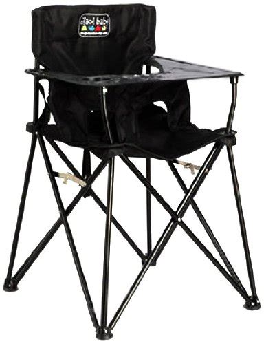 Portable High Chair Baby Kid Adult Coffee Drink Seat
