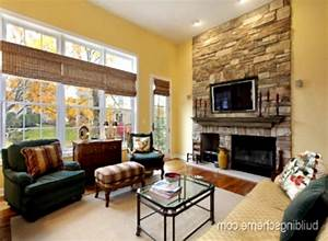Living room with fireplace and tv how to arrange house for How to arrange living room with corner fireplace and tv