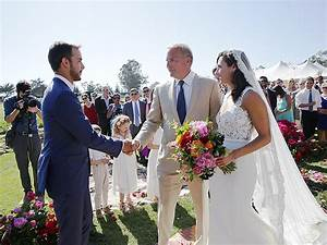 Kevin Costner's Daughter Annie Costner Marries Danny Cox