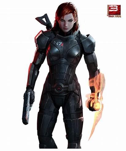Shepard Jane Mass Effect Deviantart Reality Optional