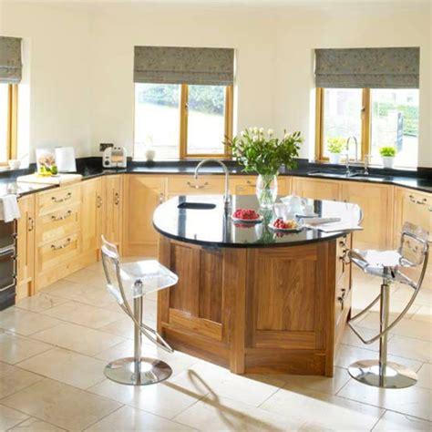 meuble central de cuisine îlot central cuisine ikea et autres l 39 espace de cuisson