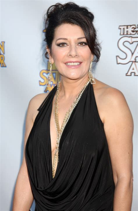 Marina Sirtis Picture 5 - The 2012 Saturn Awards