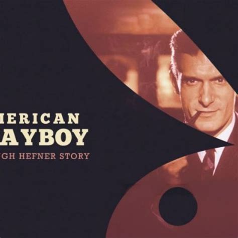 American Playboy: The Hugh Hefner Story is bold, sexy and ...