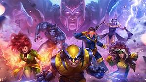 Xmen Wallpaper