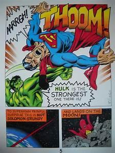 Hulk Fan Spotlight: Hulk465 | an INCREDIBLE HULK fan web site