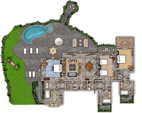 private villa hualalai big island  seasons resort