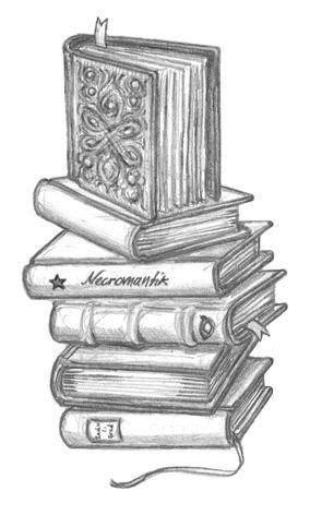 http://www.christophclasen.de/galerien/albums/schulbuch/Buecherstapel.jpg | Zeichnen