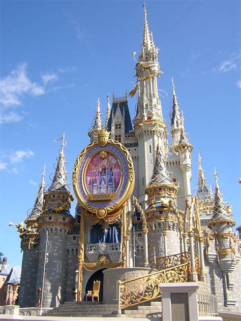 walt disney world orlando florida family vacation magic