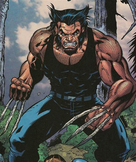 Logan (clone) (earth161)  Marvel Database Fandom