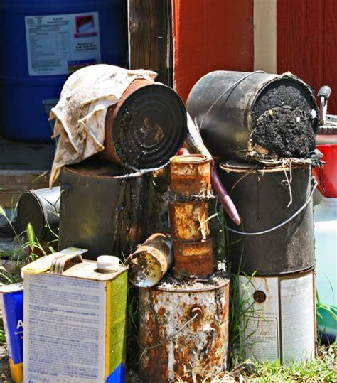 hazardous waste licensed transporter