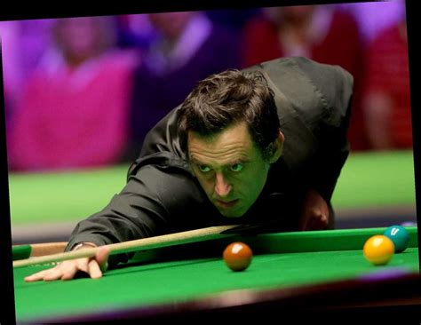 Watch moment ronnie o'sullivan clinches sixth world snooker championship title. World Snooker Championship 2020 draw: Ronnie O'Sullivan ...